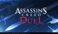 Benoit Perreault presenta tre immagini di Assassin's Creed Duel