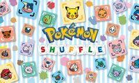 I Pokémon di Alola arrivano su Pokémon Shuffle