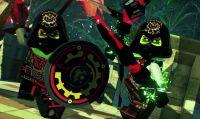 Entra nel Dojo grazie al nuovo trailer di LEGONinjago Il Film: Video Game.