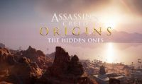 È online la recensione del DLC di Assassin's Creed: Origins - Gli Occulti