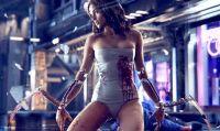 La campagna marketing di Cyberpunk 2077 sarà ''una sorpresa''