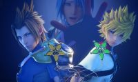 Kingdom Hearts HD 2.8 Final Chapter Prologue - Ecco il trailer di lancio