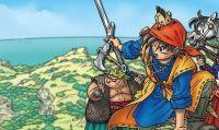 Dragon Quest VIII per 3DS in arrivo anche in Europa