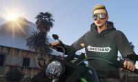 GTA Online - Nuovi contenuti per il DLC 'Centauri'
