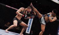 EA Sports UFC 3 è finalmente disponibile su console