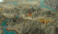 Svela i misteri dei ricordi perduti con il nuovo trailer di Lost Sphear