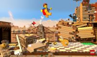 The LEGO Movie Videogame annunciato