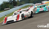 Project Cars 2 - Il Porsche Legends Pack sarà disponibile a marzo