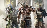 For Honor - Arriva l'update 1.05 per console e PC