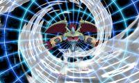 Digimon Story: Cyber Sleuth Hacker's Memory - Ecco il nuovo Digimon Arukadhimon