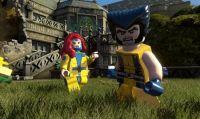 Preparate gli artigli con LEGO Wolverine