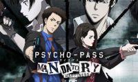 La recensione di Psycho-Pass: Mandatory Happiness