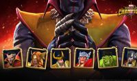 Su LEGO Marvel Super Heroes 2 arrivano i ''Champions''