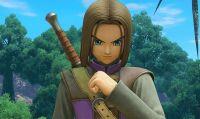Nuove immagini per le versioni PS4 e 3DS di Dragon Quest XI
