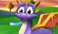 La Remastered di Spyro dipende da Activision