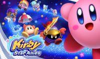 Kirby ritorna a fine marzo, più in forma che mai