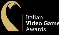 Il Premio Drago D'Oro diventa Italian Video Game Awards