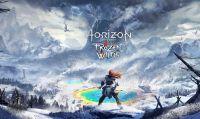 Horizon: Zero Dawn - Nuovo trailer per il DLC The Frozen Wilds