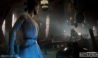 Star Wars: Battlefront II – La campagna singola durerà 7/8 ore
