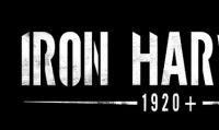 Iron Harvest - A marzo parte la campagna su Kickstarter