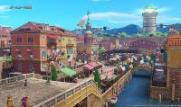 Dragon Quest XI - Disponibile il pre-download del gioco in Giappone