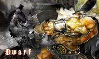 Dragon's Crown - Dwarf Gameplay Trailer