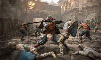 GamesCom 2016 - Rilasciate nuove informazioni riguardanti For Honor