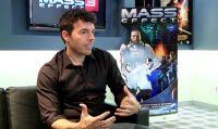 Casey Hudson conferma di voler lavorare nuovamente a Mass Effect in futuro