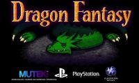 Il primo Dragon Fantasy su PS3 e PS Vita