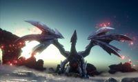 Pubblicato un nuovo trailer di Monster Hunter XX