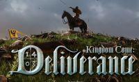 Kingdom Come: Deliverance si mostra in un nuovo filmato