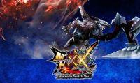 Capcom non ha in programma di portare Monster Hunter XX in occidente