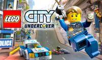 LEGO CITY Undercover - Confronto tra le diverse edizioni delle avventure di Chase McCain