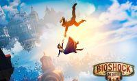 Ex sviluppatore di BioShock Infinite torna a lavorare per 2K Games