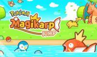Disponibile per dispositivi iOS e Android Pokémon: Magikarp Jump