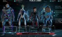 Mass Effect: Andromeda - Un nuovo trailer presenta la prima missione APEX del multiplayer