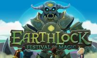 EARTHLOCK: Festival of Magic arriva su PS4 e in formato fisico