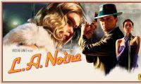 Un nuovo trailer in 4K per la remastered di L.A. Noire