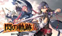 The Legend of Heroes: Trails of Cold Steel III - Introdotti quattro nuovi personaggi