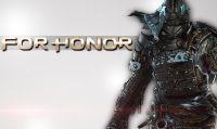 Un nuovo gameplay di For Honor nei panni di un Samurai