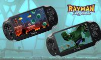 Arriva la modalità Invasione su Rayman Legends per PS Vita