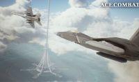 Ace Combat 7 - L'analisi del Digital Foundry
