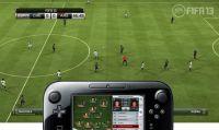 Fifa 13: primo filmato dedicato alla versione per Wii U