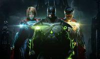 Injustice 2 è in arrivo su PC