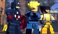 E3 Trailer per LEGO Marvel Super Heroes