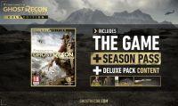 Ghost Recon Wildlands - Ubisoft svela il piano post-lancio