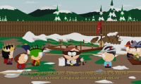 Quattro statuine per South Park: Scontri Di-Retti