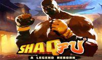 Shaq Fu: A Legend Reborn gratis per i possessori di NBA Playgrounds