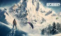 Steep - Un trailer dedicato alle spettacolari acrobazie dell'alpha