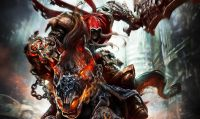 Darksiders: Warmastered Edition è stato rinviato
